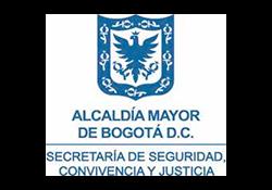 Secretaría de Seguridad Convivencia y Justicia